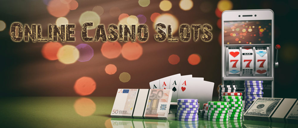 Why all online casino s are rigged